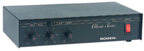 Bogen C20 20 Watts Classic Amplifier C20 by Bogen