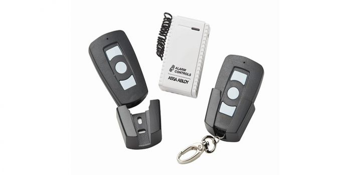 Alarm Controls RT-3 Three Receivers and One Wireless Transmitter RT-3 by Alarm Controls