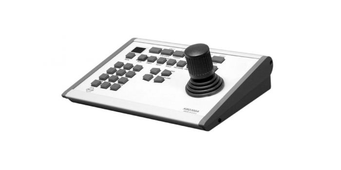 Pelco KBD300A Full-Functionality Fixed/Variable Speed PTZ Joystick Control Keyboard KBD300A by Pelco
