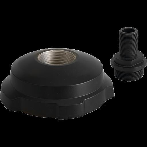Axis 5500-881 216FD/216MFD/P3301 (-V) Pendant Kit, Black 5500-881 by Axis