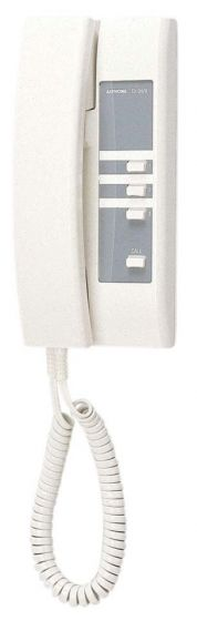 Aiphone TD-3H-B 3-Call Handset Master Station TD-3H-B by Aiphone
