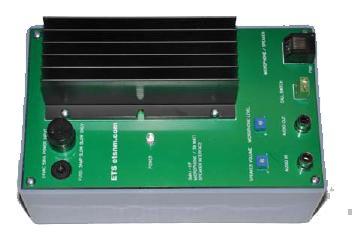 ETS SMA1-HP Microphone, 30 Watt Speaker, Amplifier Interface SMA1-HP by ETS