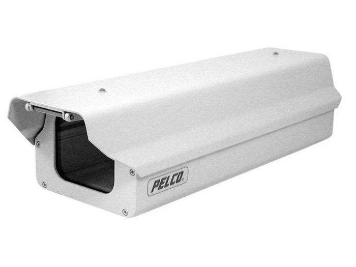 """Pelco EH4718-1 18"""" Environmental Enclosure with Heater and Blower EH4718-1 by Pelco"""