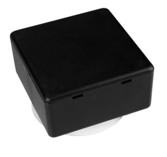 KJB Security Products E1060 Magnetic Case for iTrail GPS Logger E1060 by KJB