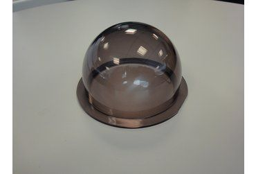 Sony UNI-LD280S Smoked Dome Bubble for Select Sony Vandal Dome Cameras UNI-LD280S by Sony
