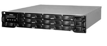 Pelco DX8100HDDI-18TB DX8100 HDDI Storage Expansion Unit 18 TB DX8100HDDI-18TB by Pelco