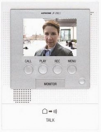 Aiphone JF-2MED Video Master Station with Picture Memory JF-2MED by Aiphone