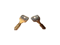 Pelco HD-KEYS for Spectra IV IP Series Network Dome System HD-KEYS by Pelco