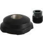 Axis 5502-011 216FD Pendant Kit Black 1.5-inch NPT 5502-011 by Axis