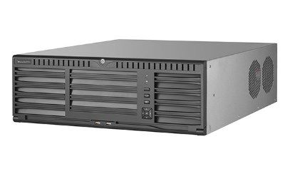 SecurityTronix ST-NVR-128 128 Channel H.265 Network Video Recorder with RAID ST-NVR-128 by SecurityTronix