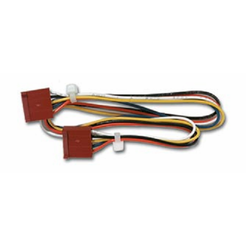Interlogix NX-534-WH Wiring Harness with 12-Inch Leads NX-534-WH by Interlogix