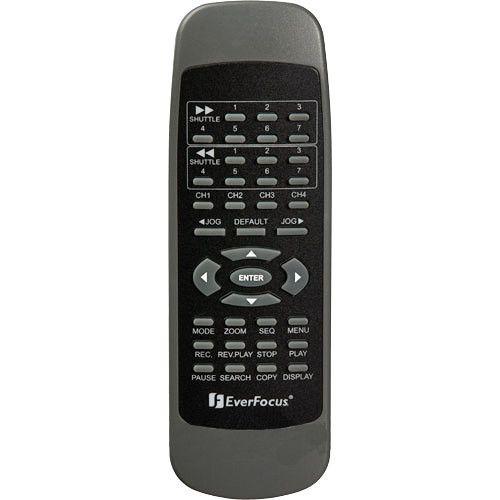 Everfocus Paragon-Remote IR Remote for Paragon Digital Video Recorders Paragon-Remote by EverFocus