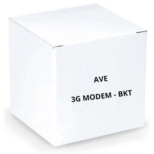 AVE 114044 Wireless Modem Mounting Bracket 3G MODEM - BKT by AVE