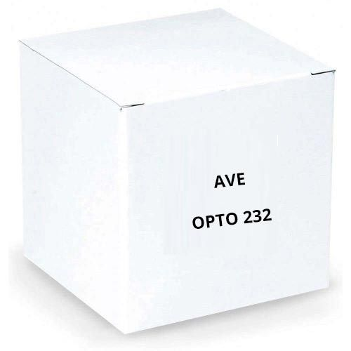 AVE 119007 Ground Loop Isolator W/ Transformer OPTO 232 by AVE