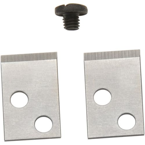 Platinum Tools 100004BL EZ-RJ45 Replacement Blade Set, 2 Pack 100004BL by Platinum Tools