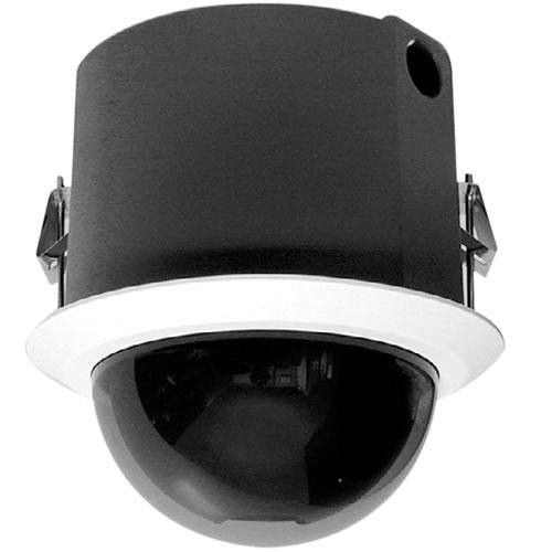 Pelco BB4F Standard In Ceiling Mount for Spectra IV IP Dome System BB4-F by Pelco