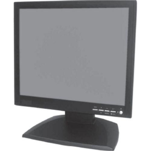 ATV ML757 17-Inch LCD, 1280 x 1024, Desk Stand Mount Included, UL ML757 by ATV