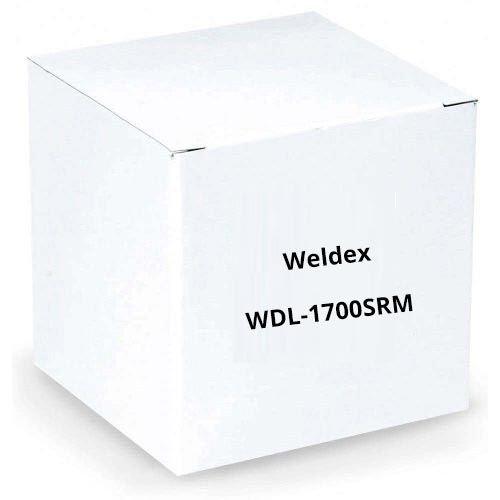 Weldex WDL-1700SRM 17-Inch Open Frame-Sun Readable Flat Screen LCD Monitor WDL-1700SRM by Weldex