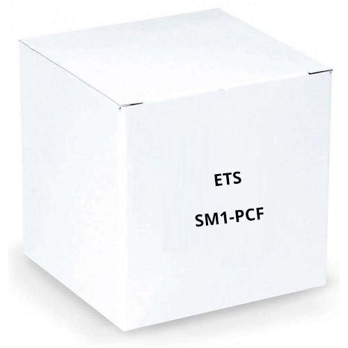 ETS SM1-PCF Remote Element Covert, High Performance Ominidirectional Microphone SM1-PCF by ETS