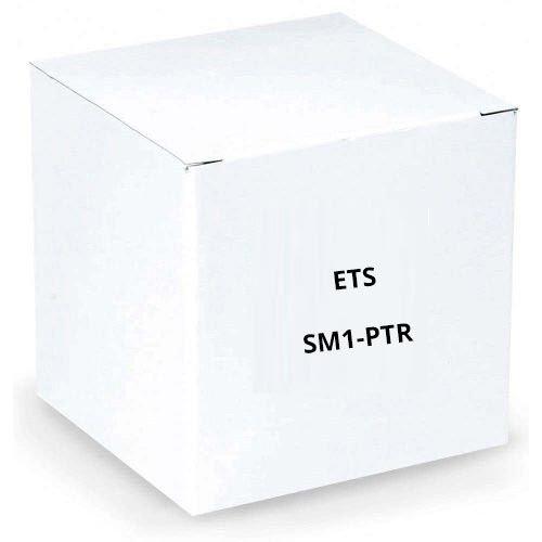 ETS SM1-PTR Flush Mount Tamper-Resistant Omni-Directional Microphone SM1-PTR by ETS