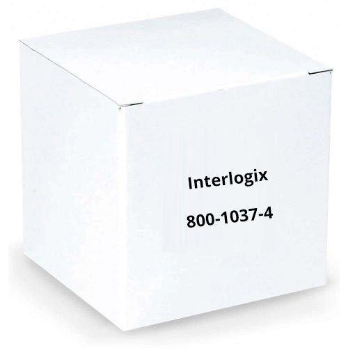 GE Security Interlogix 800-1037-4 Kit, Concord 4, ATP1000 Alpha Touchpad, RJ31X Jack, Phone Cord 800-1037-4 by Interlogix