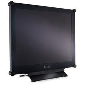 AG Neovo SX-19P 19-Inch Professional LCD Monitor with Optical Glass SX-19P by AG Neovo