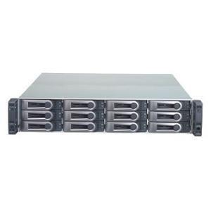 Sony NVR-1820U Promise iSCSI 2U Storage Rack Unit for NSR-1000 Series NVR-1820U by Sony
