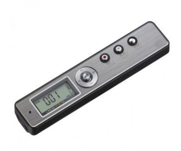 KJB D1304 Mini Digital Voice Recorder D1304 by KJB