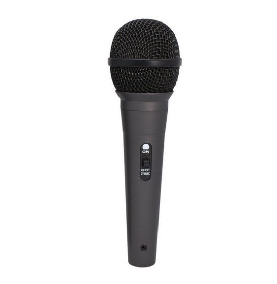Speco MCHH100A Dynamic Handheld Microphone MCHH100A by Speco