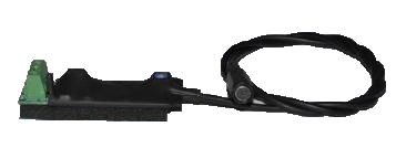 ETS SM1-CF Remote Element Covert Microphone SM1-CF by ETS