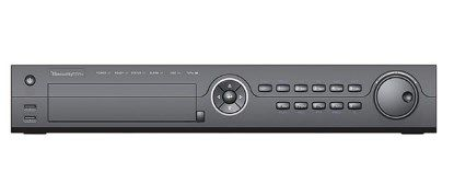SecurityTronix ST-HDC32 32 Channel Digital Video Recorder Supports HD-TVI, CVI, AHD, Analog and 8 IP Cameras ST-HDC32 by SecurityTronix