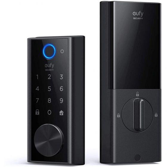 Eufy T8510111 Smart Lock Touch T8510111 by Eufy