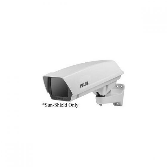 Pelco SS1512 Sun Shield for EH1512 Series Enclosures SS1512 by Pelco