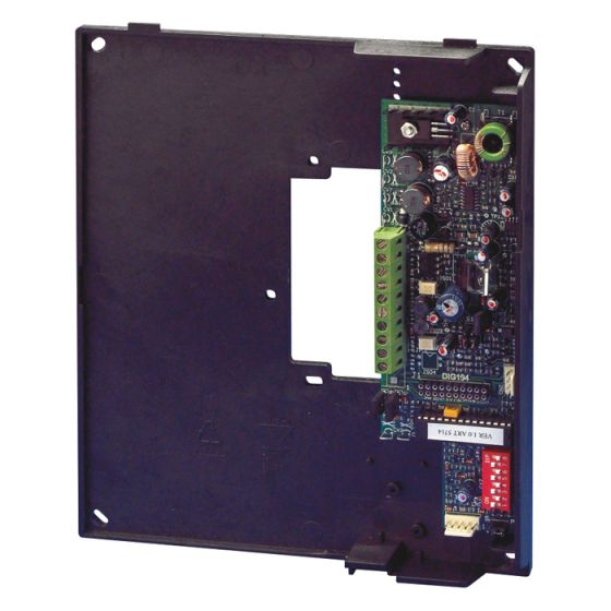 Comelit 5714KC Universal Wiring Bracket for Bravo, Genius Monitors 5714KC by Comelit