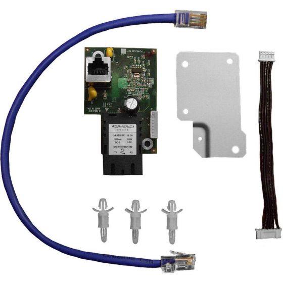 Bosch VGA-FIBER-AN Fiber Optic Conversion Kit for AutoDome VGA-FIBER-AN by Bosch
