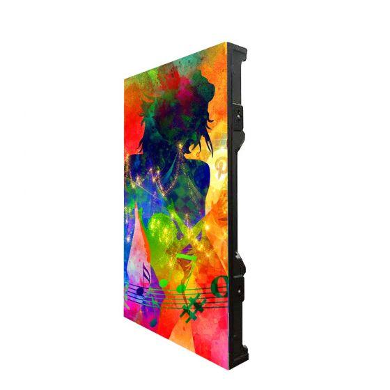 Orion HLVO10Ni 4K Video Wall Solutions Indoor Kinglight3535 LED Display Module, 6000 nits Brightness, 1920Hz Refresh Rate, MBI5124 HLVO10Ni by Orion