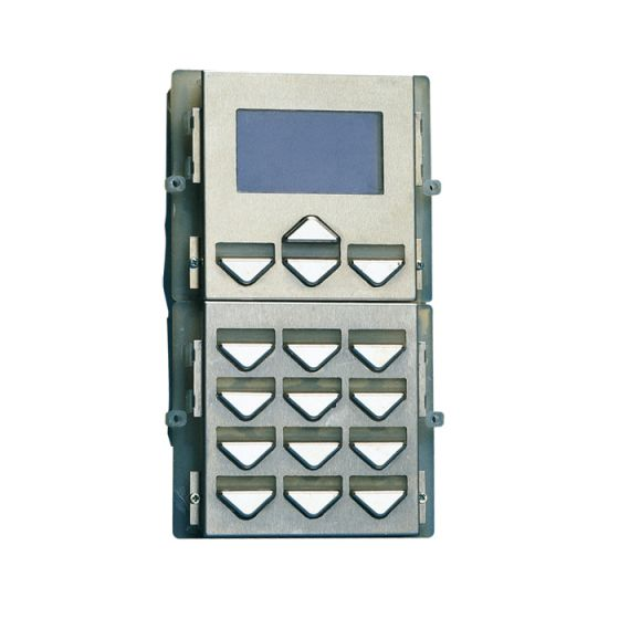 Comelit 3340 Digital Call Module Complete with Electronic Name Directory 3340 by Comelit