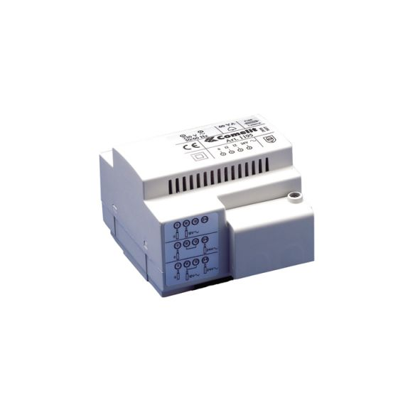 Comelit 1212BUL Power Supply For Additional Monitor 1212BUL by Comelit