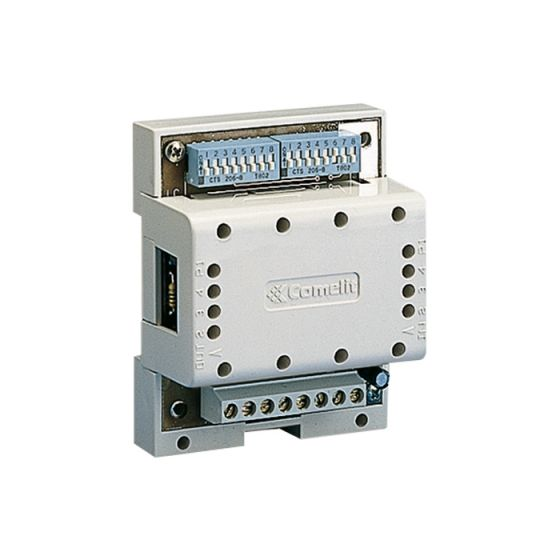 Comelit 1224A Switching Device For SimpleBus Entrance Panels 1224A by Comelit