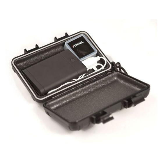 KJB H6004 Extended Battery & Case for iTrail GPS Data Logger H6004 by KJB