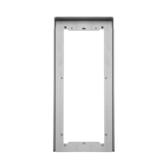 Comelit 3112-4L Rain Shield for 4 Vertical Modules Entrance Panel 3112-4L by Comelit