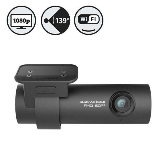 RVS Systems DR650S-1CH-32GB BlackVue 32GB 1 Channel Dash Camera (Wi-Fi) DR650S-1CH-32GB by RVS Systems