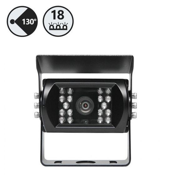 RVS Systems RVS-770-19 130° 620 TVL Backup Camera, 16' Cable, RCA Adapter RVS-770-19 by RVS Systems
