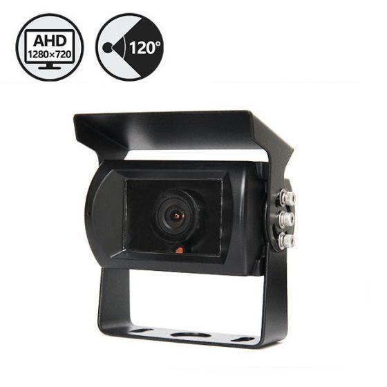 RVS Systems RVS-770-AHD-IR-02 Analog HD IR Backup Camera, 33' Cable RVS-770-AHD-IR-02 by RVS Systems