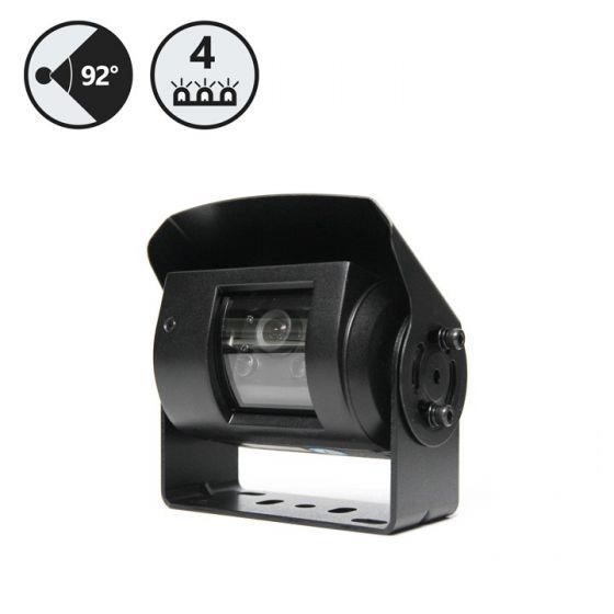 RVS Systems RVS-811-NC 480 TVL 92° Motorized Tilt Backup Camera, No Cable RVS-811-NC by RVS Systems