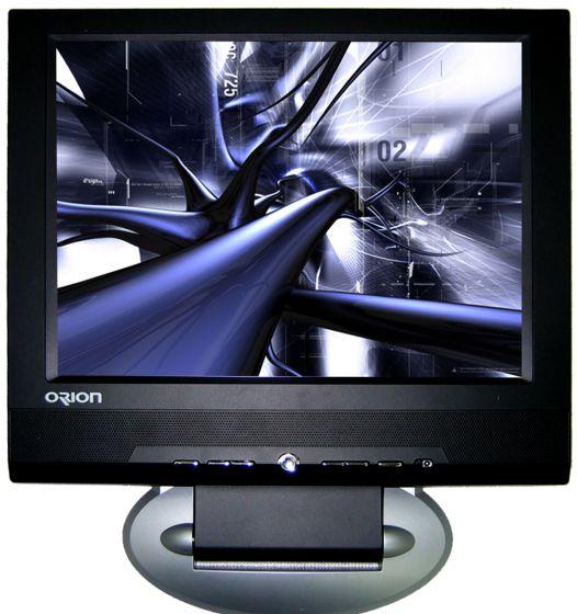 Orion 15RTV 15-Inch LCD CCTV Monitor, 1024x768 15RTV by Orion