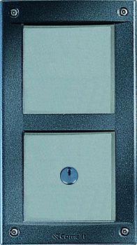 Comelit PTT-VS PTT Surface Mount Module for Vandalcom Entrance Panel PTT-VS by Comelit