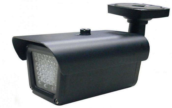 Speco IR80 Indoor/Outdoor 80° Infrared LED Illuminator IR80 by Speco