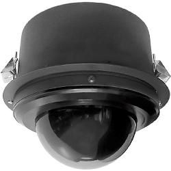 Pelco BB4T-F-E Spectra IV Back Box In-ceiling Mount Environmental BB4T-F-E by Pelco