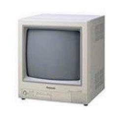 Panasonic WV-CM1420 Monitor, Color 14 Inch, 370 TVL, Rack-Mountable WV-CM1420 by Panasonic